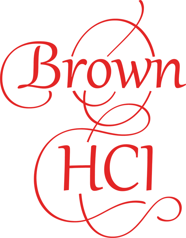brown university hci logo