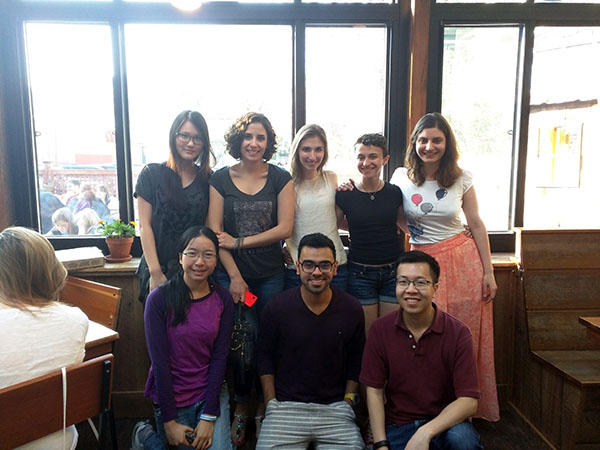 brown university hci group 2015